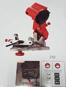 Oregon Hobby Schleifgerät Kettenschärfgerät mit 2 Schleifscheiben