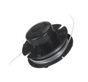 Einhell Ersatzfadenspule für Benzin-Sense MSB 34, 6 m, Ø 2,4 mm