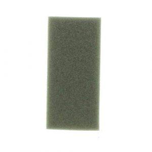 Luftfilter für LAWN BOY et RYOBI – L: 70mm