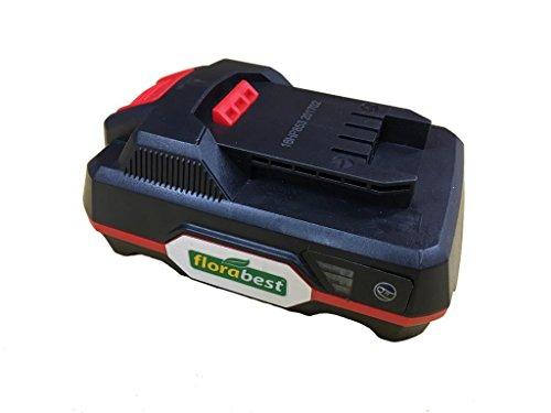 Florabest Batterie/Akku FAP 20 A2 AKKU Rasentrimmer FRTA 20 A1