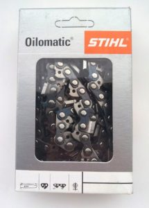 STIHL Ersatzkette RAPID MICRO 26RM 3686/67 Länge 40 cm, für Kettensäge MS 240, 260, 261C, 270, 280