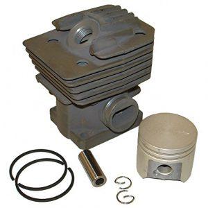 Stihl Zylinder- und Kolbenmontage FS220 & FS220k Freischneider