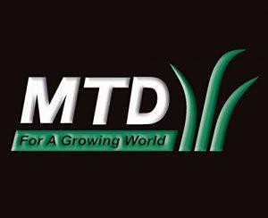 MTD Ersatzteil # 919–3114A housing-axle Außen