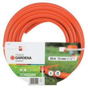 GARDENA 20 m Standard-Schlauch / PVC-Schlauch 13 mm (1/2″) 08502-20