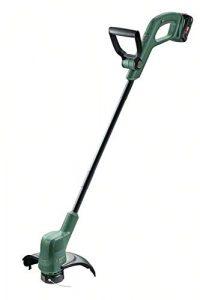 Bosch 06008C1C02 Home and Garden Easygrasscut 18-260 Akku Rasentrimmer inkl. 2. Wiederaufladbare Batterie 18V