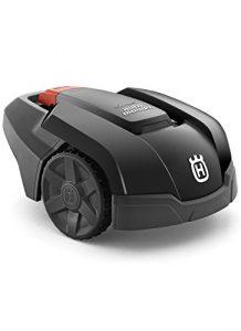 Husqvarna Mähroboter Automower 105 – Idealer Rasenroboter für Flächen bis zu 600m²
