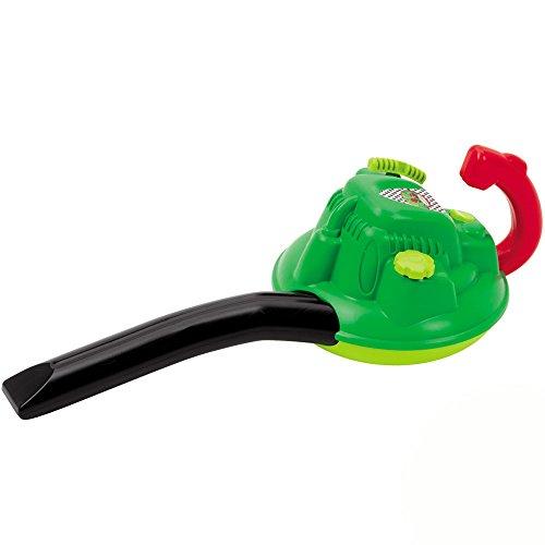 Unbekannt Spielzeug Laubbläser 48 x 20 cm - Spielzeug für Draußen Kinder Laubbläser Gartenspielzeug Spiel Gartengeräte