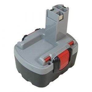Hochleistungs Werkzeug Ni-MH Akku 14,4V 3000mAh für Bosch GWS 14.4 V GWS 14.4V/3B GWS 14.4VH PAG 14.4V PDR 14.4V/N PKS 14.4V PSB 14 PSB 14.4V PSR 14.4 PSR 14.4-2 PSR 14.4/N PSR 14.4VE-2(/B) PSR1440